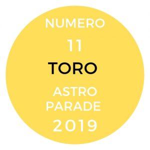 astroparade toro 2019