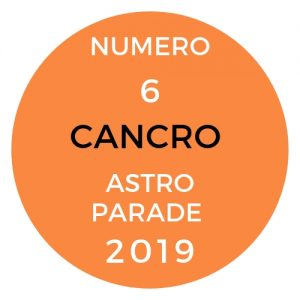 astroparade cancro 19