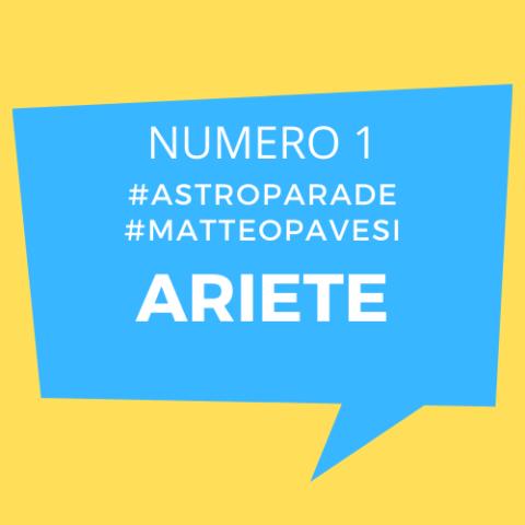 astroparade ariete