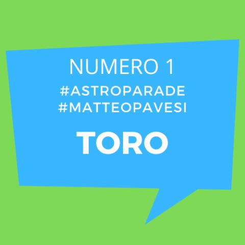 astroparade toro