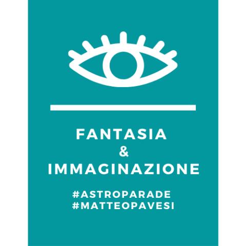 astroparade fantasia e immaginazione