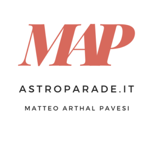 astroparade Matteo Pavesi